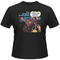 Frank Zappa 'Freak Out' T-Shirt - NEW & OFFICIAL!