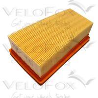 Mahle Air Filter fits KTM Enduro 690 2008-2010