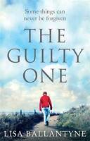 The Guilty One, Ballantyne, Lisa, New
