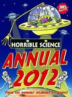 Annual 2012 (Horrible Science), Nick Arnold, New