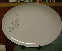 Mikasa Madeleine Serving Platter