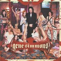 Gene Simmons - ***HOLE ( P.A. 2004 CD ) NEW / SEALED
