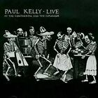 PAUL KELLY Live At The Continental And The Esplanade CD BRAND NEW