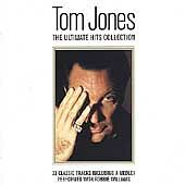 The Ultimate Collection, Tom Jones, Good Condition