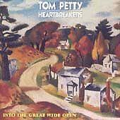 tom petty heartbreakers - into the great wide open - ex