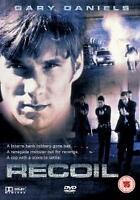 Recoil [DVD], Good Condition DVD, Michael Alaimo, Richard Foronjy, Maurice Lamon
