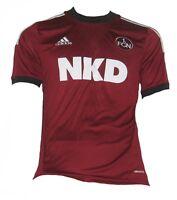 1. FC Nürnberg Trikot Home 2013/14 Adidas Shirt Jersey Maillot Camiseta Maglia