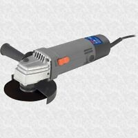 """500w Electric angle grinder / 115mm - 4 1/2""""   - 3 year guarantee"""
