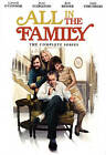 All in the Family: The Complete Series (DVD, 2012, 28-Disc Set)