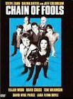 Chain of Fools (DVD 2005) Jeff Goldblum, Salma Hayek, Steve Zahn