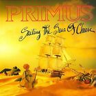PRIMUS Sailing The Seas Of Cheese CD BRAND NEW