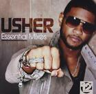 Usher - 12 Masters - The Essential Mixes