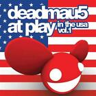 Deadmau5 - At Play In The Usa