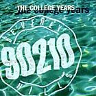 Beverly Hills 90210: College Years by Original Soundtrack (CD, Sep-1994, Giant (USA))