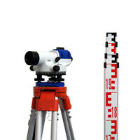Linestorm NG24 (24X Mag.) Automatic Level | Optical | Dumpy Level | Auto Level