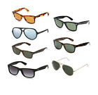 Ray-Ban Sunglasses Wayfarers and Aviators Your choice in color, size