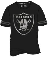 NFL 'Oakland Raiders' T-Shirt - NEW & OFFICIAL!