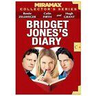 Bridget Jones Diary (DVD, 2004, Collectors Edition)