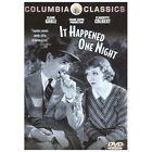 It Happened One Night (DVD, 1999, Closed Caption Multiple Languages)