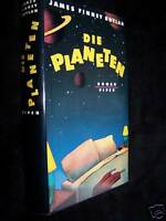 Die Planeten James Finney Boylan