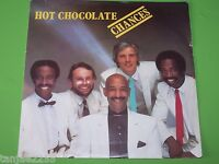 """Hot Chocolate - Chances / A Night to Remember - UK 1982 7"""""""