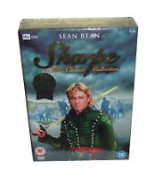 Sharpe Classic Collection [DVD], Good Condition DVD, ,