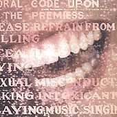 Supposed Former Infatuation Junkie,Artist - Alanis Morissette, in Good condition