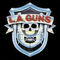 L.A. Guns by L.A. Guns (CD, Oct-2012, Rock Candy)