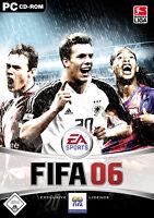 FIFA 06 (PC, 2005, DVD-Box)
