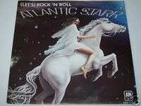 """Atlantic Starr - Rock N Roll / Gimme Your Luvin' - 7"""""""