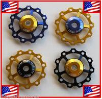 Rear Derailleur 11T KCNC MTB Mountain Bike Wheel Pulley SRAM X0 X3 X4 X5 X7 X9