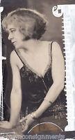 MAUDE FULTON STAGE & MOVIE ACTRESS  VINTAGE 1920s PASTE-UP NEWS PRESS PHOTO