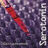 Audio CD Escape From the Everyday - Serotonin - Free Shipping