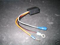 SOLID STATE VOLTAGE STABILIZER, MG, Midget, MGB, MGA