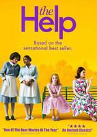 The Help, Good DVD, Allison Janney, Bryce Dallas Howard, Viola Davis, Jessica Ch