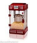 Elite Classic 2.5OZ Kettle Red Tabletop Countertop Popcorn Maker Machine