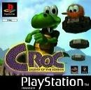 Croc: Legend of the Gobbos (Sony PlayStation 1, 1997) - European Version