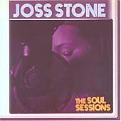 Joss Stone - Soul Sessions CD Album