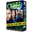 CSI: Crime Scene Investigation - The Complete Fourth Season (DVD, 2004, 6-Disc Set)