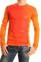 Maglia Cotone Uomo T-Shirt Maglietta BRAY STEVE ALAN M019 A741 Tg L