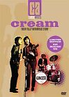 Cream - Their Fully Authorised Story - Classic Artists (DVD, 2008)
