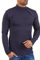 Maglia Pullover Uomo CARISMA 3021 A669 Tg S L XL   **