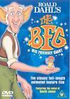 The BFG (DVD, 2002)