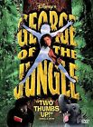 George of the Jungle (DVD, 1997)