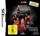 Das Haus Anubis: Das Geheimnis des Osiris (Nintendo DS, 2010)