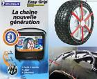 Chaines Neige Camping Car - MICHELIN EASY GRIP - Y12
