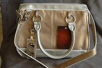 NWT Tignanello Color Me Classy Satchel/ shoulder handbag