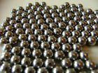 imperial loose chrome ball bearings selection 1/16 3/32 1/8 5/32 3/16 bearing