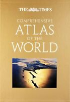 The Times Comprehensive Atlas of the World, The Times, New