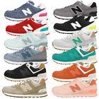 New Balance WL 574 Women Schuhe WL574 Freizeit Sneaker 373 574 410 554